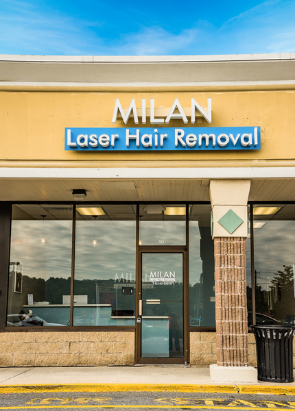 Laser Hair Removal In Middletown Ny Milan Laser Hair Removal